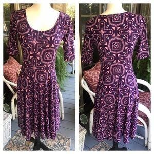 💖ADORABLE LuLaRoe dress